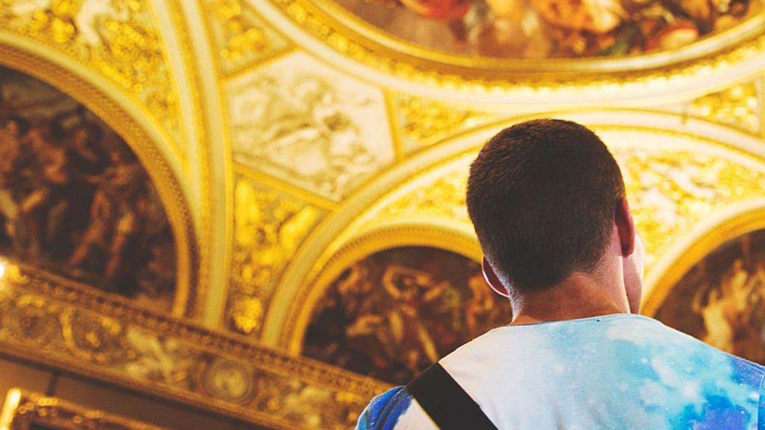 Sastesitour viaggi arte e cultura