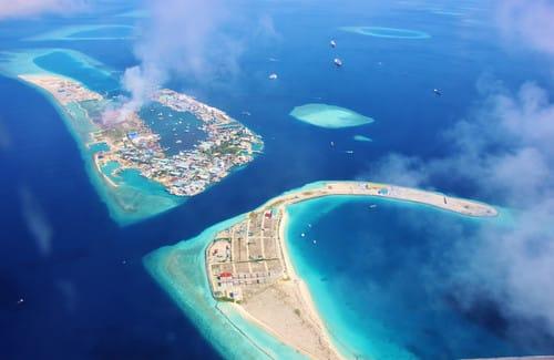 Oceano Indiano –  Magie e Colori – Maldive