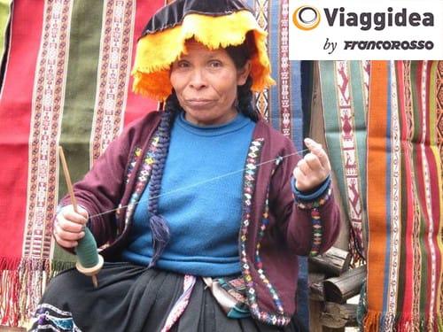 Viaggidea Tour Peru e Bolivia