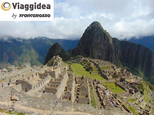 Perù e Bolivia