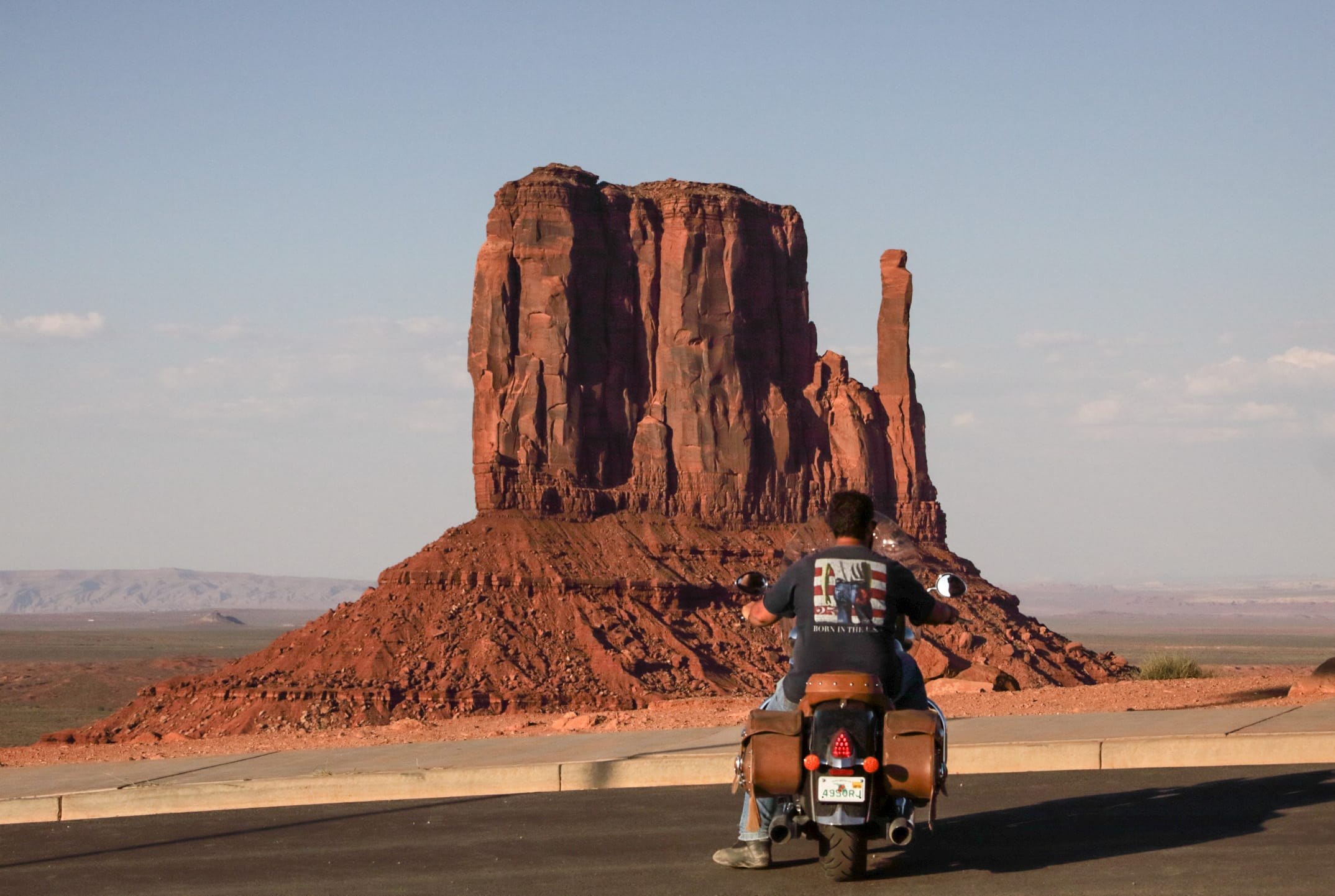 RIDE IN THE USA: IL SOGNO AMERICANO